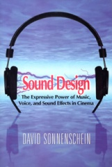 Sound Design book cover sm3