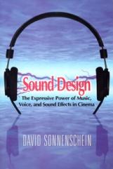 Sound Design book cover sm3